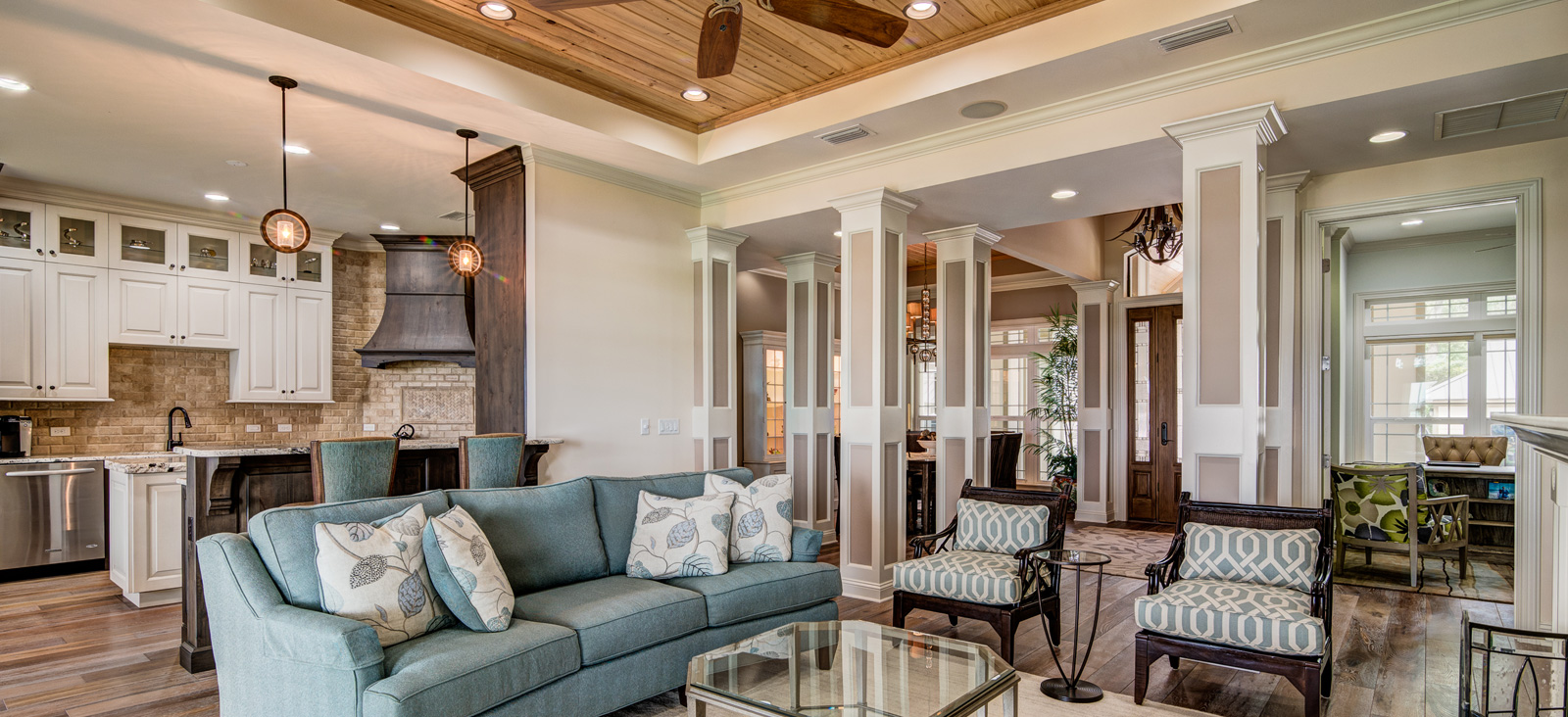 Generation homes custom home builder in ne florida for Generation homes