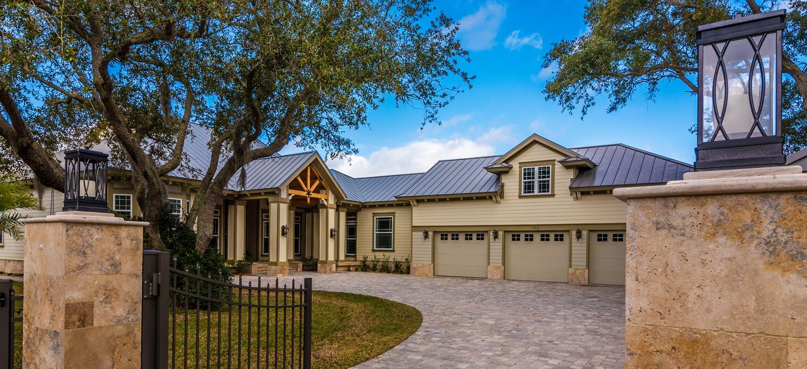 Generation homes custom home builder in ne florida