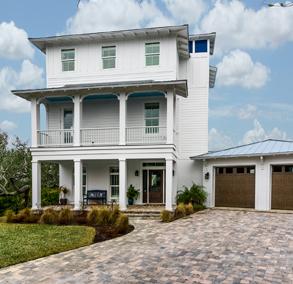 Generation Homes Custom Home Builder